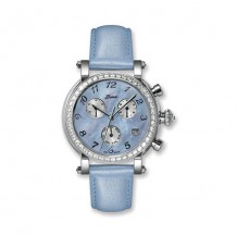 Belair Swarovaki Crystal Ladies Watch