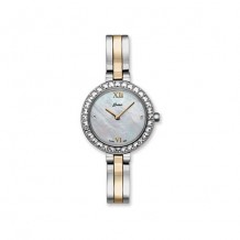 Belair Swarovski Crystal Ladies Watch5