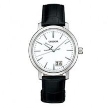 Credor Spring Drive Men Watch