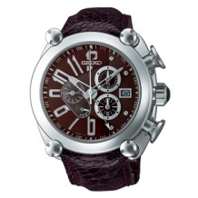 Galante Spring Drive Men Watch