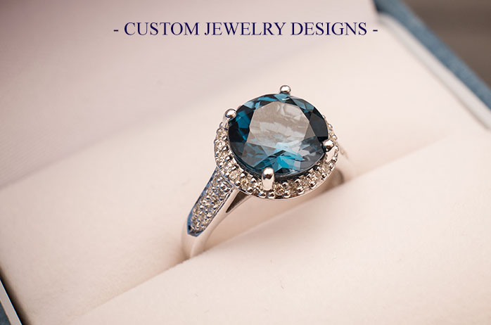 Fine Jewelry Thomas Frank Jewelers